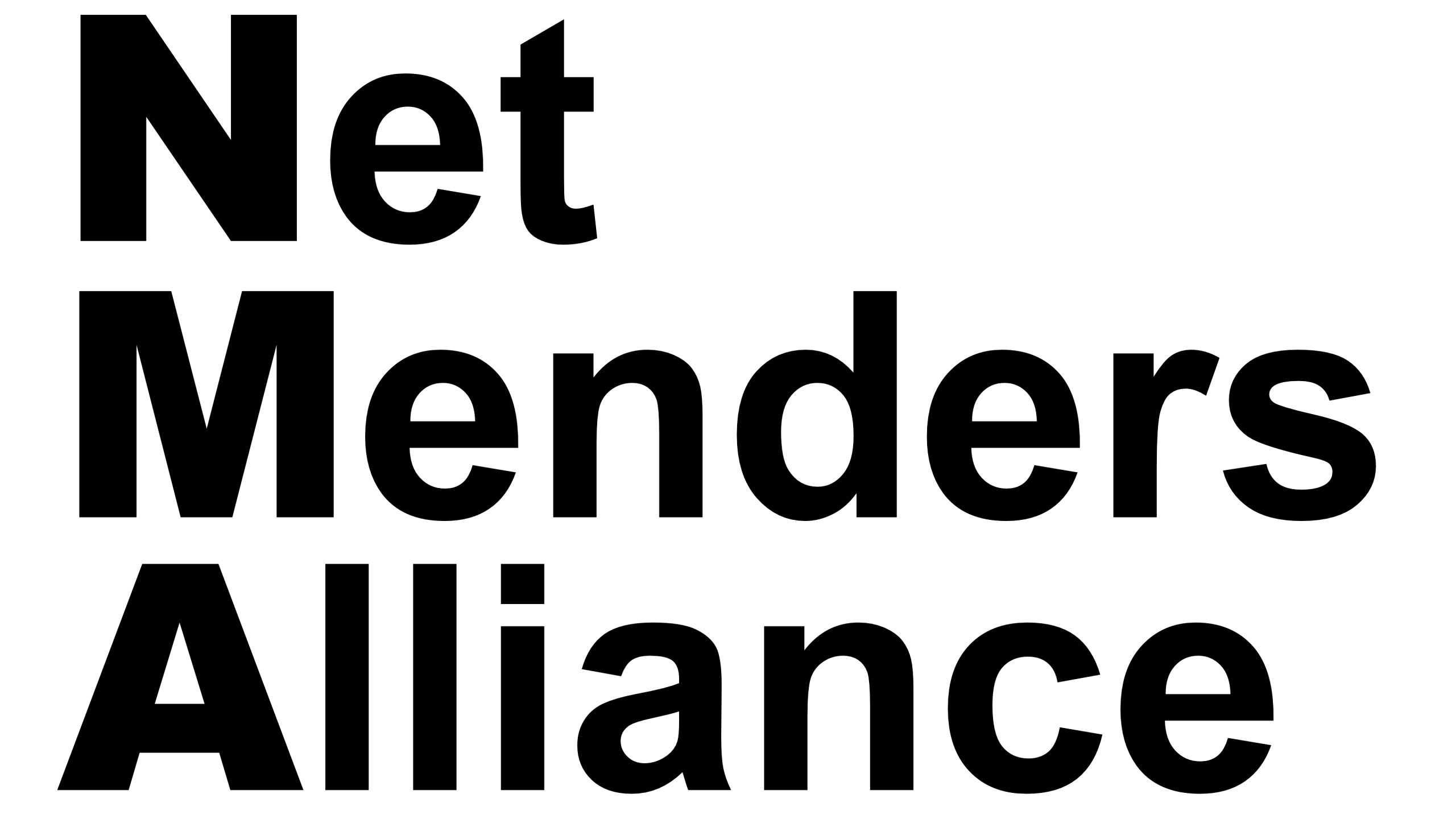 Net Menders Alliance